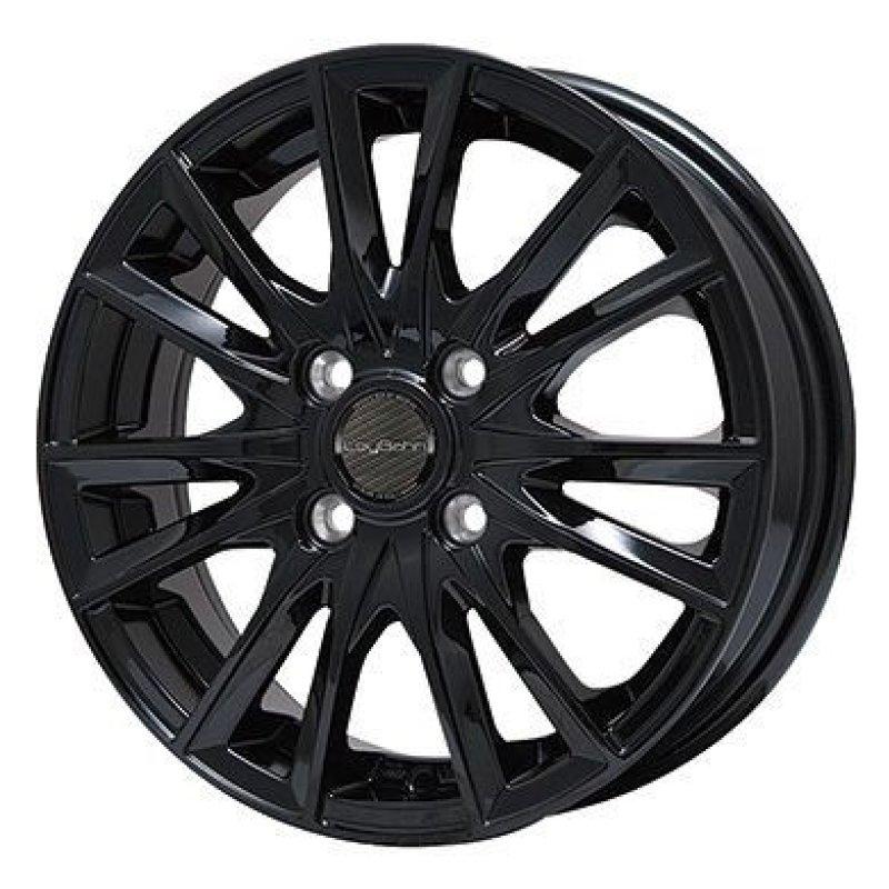 【14インチ サマー】175/65R14 ブリヂストン NEXTRY & LeyBahn GBX (タイヤホイール4本セット)