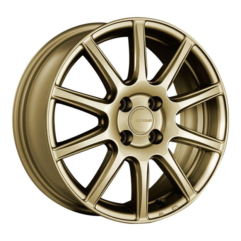 【14インチ サマー】175/65R14 ヨコハマタイヤ BluEarth-A AE50 & ECO FORME CRS131 (タイヤホイール4本セット)