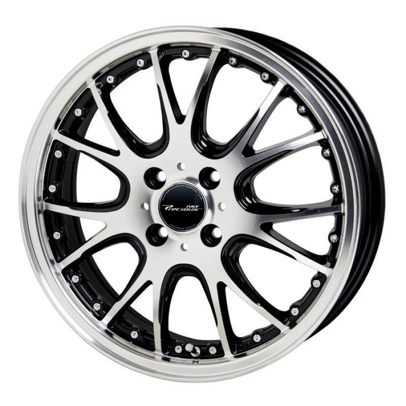 【17インチ サマー】195/40R17 ピレリ P ZERO NERO GT & Precious AST M2 (タイヤホイール4本セット)