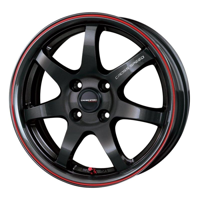 【16インチ サマー】195/45R16 ピレリ P ZERO NERO GT & CROSS SPEED HYPER EDITION CR7 (タイヤホイール4本セット)