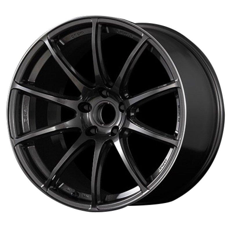 【18インチ サマー】235/40R18 ヨコハマタイヤ BluEarth-A AE50 & gram LIGHTS 57Transcend (タイヤホイール4本セット)