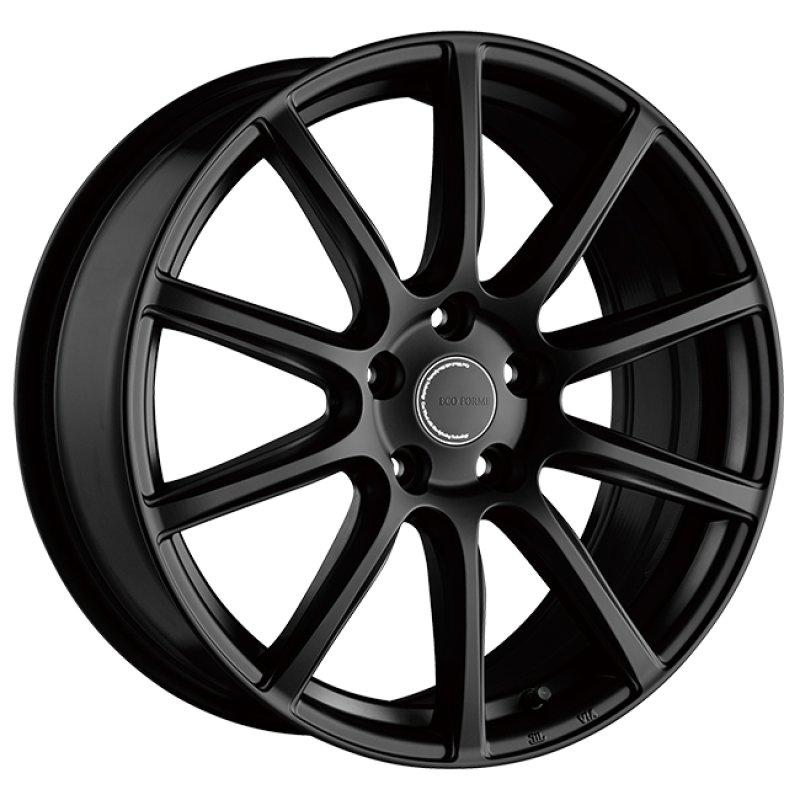 【18インチ サマー】225/45R18 ピレリ P ZERO NERO GT & ECO FORME CRS131 (タイヤホイール4本セット)