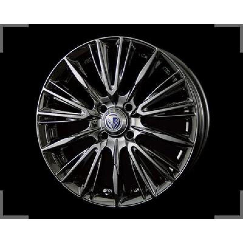 【18インチ サマー】225/45R18 マックスラン エバーロード & ヴオウジエ(タイヤホイール4本セット)