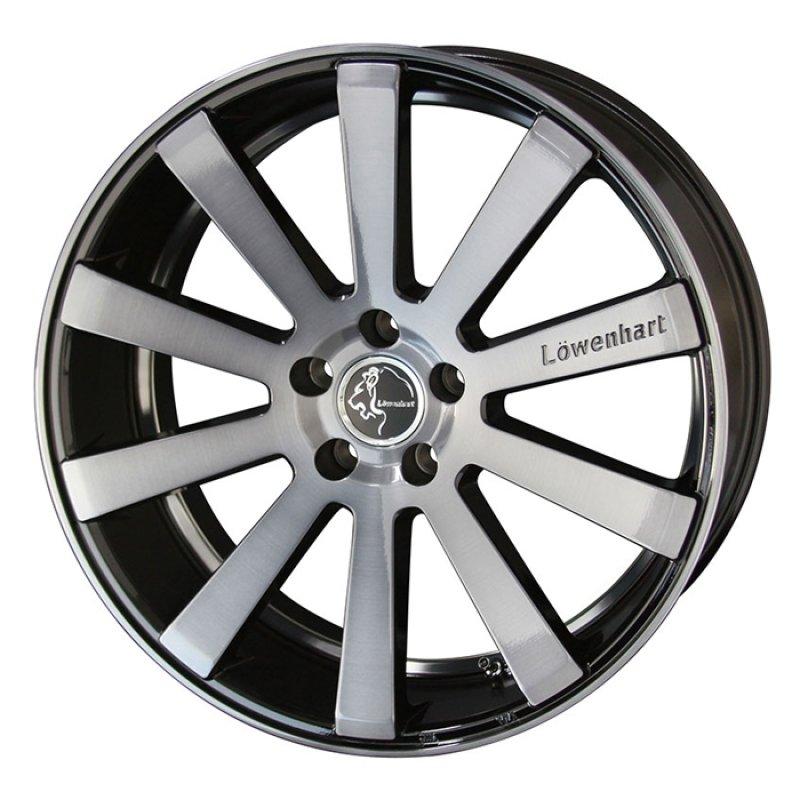 【20インチ サマー】245/40R20 ヨコハマタイヤ BluEarth RV-02 & LW10 (タイヤホイール4本セット)