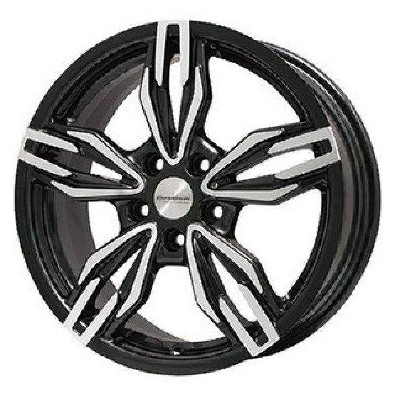 【18インチ サマー】225/60R18 トーヨータイヤ PROXES CF2 SUV & EUROBAHN VTX (タイヤホイール4本セット)