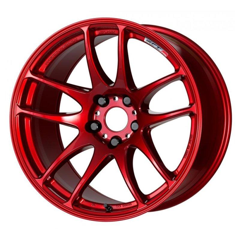 【17インチ サマー】225/45R17 トーヨータイヤ PROXES CF2 & WORK EMOTION CR kiwami (タイヤホイール4本セット)