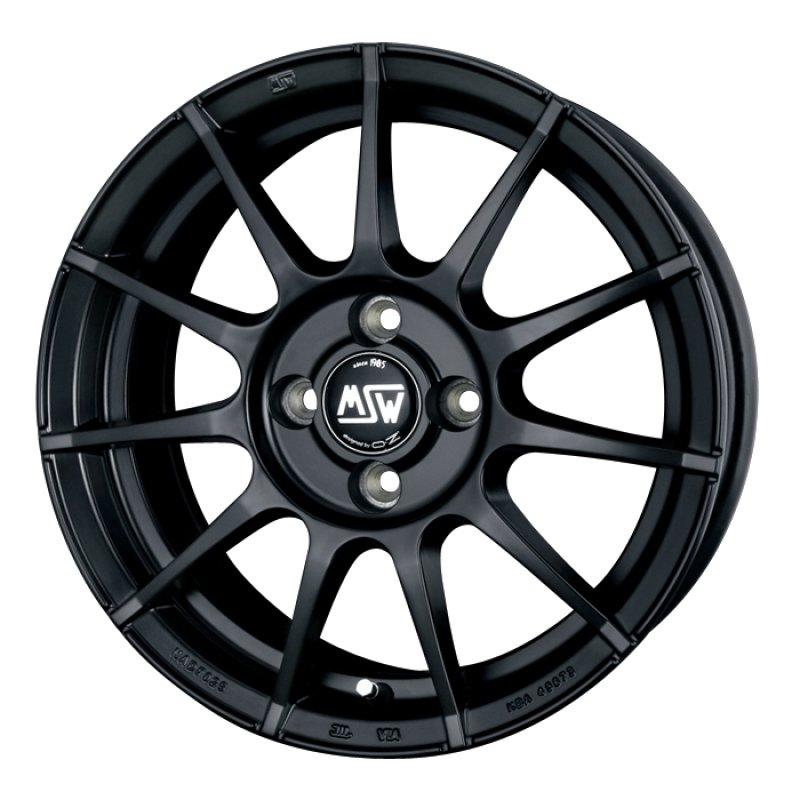 【15インチ スタッドレス】175/65R15 オートバックス North Trek N3i & MSW 85 (タイヤホイール4本セット)