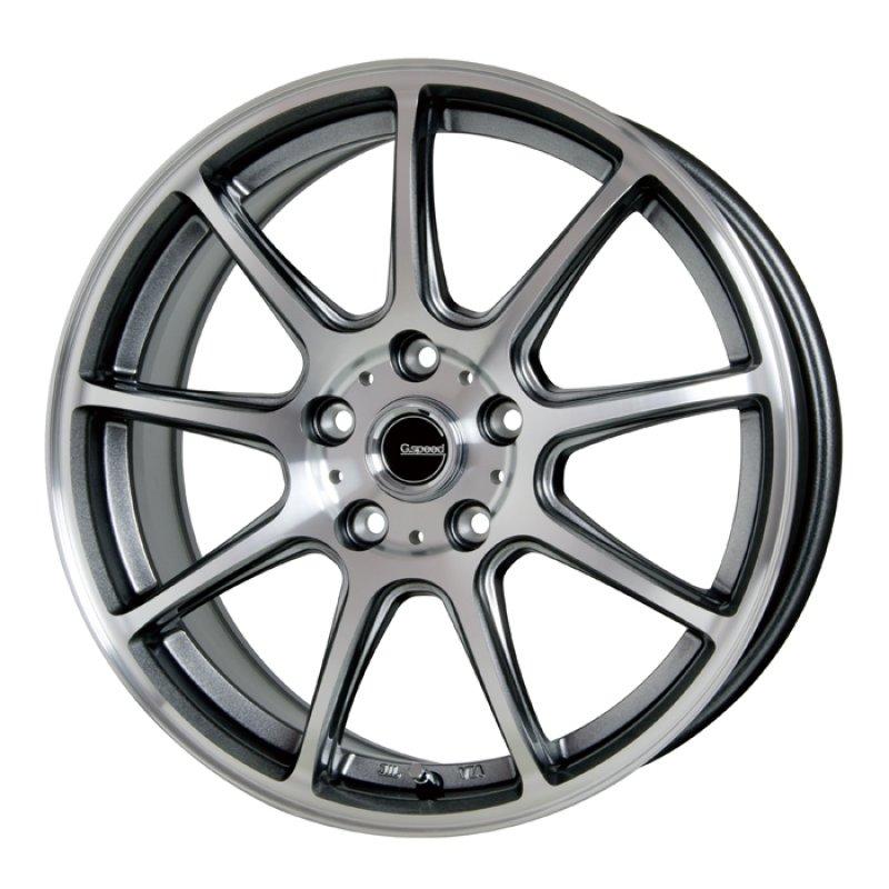 【16インチ スタッドレス】205/60R16 オートバックス North Trek N3i & G.speed P-01 (タイヤホイール4本セット)