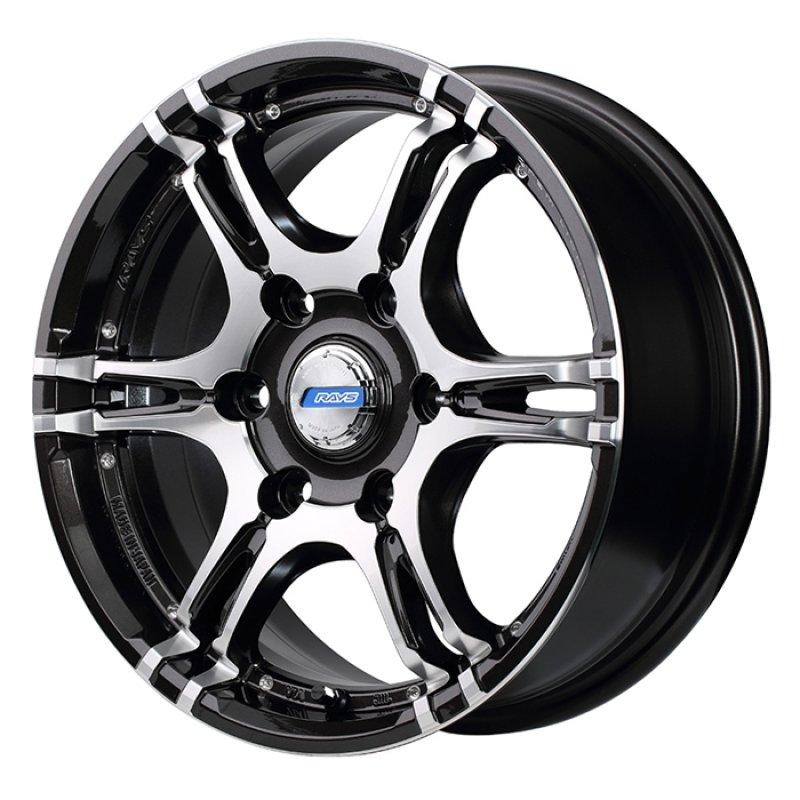 【16インチ サマー】215/65R16 ヨコハマタイヤ PARADA PA03 & gram LIGHTS AZURE 57HMA (タイヤホイール4本セット)