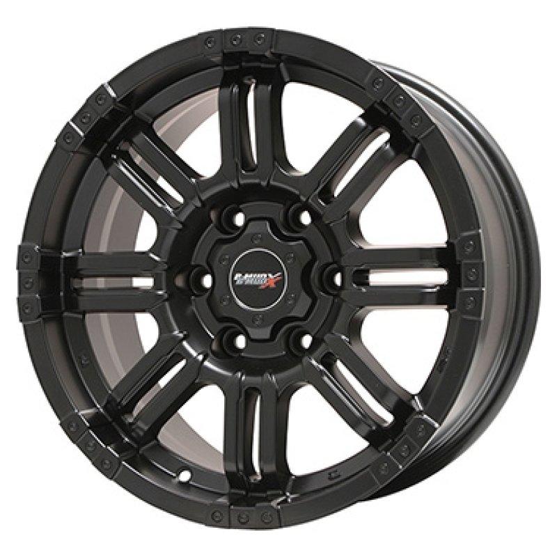 【16インチ サマー】215/65R16 ヨコハマタイヤ PARADA PA03 & B-MUD X (タイヤホイール4本セット)