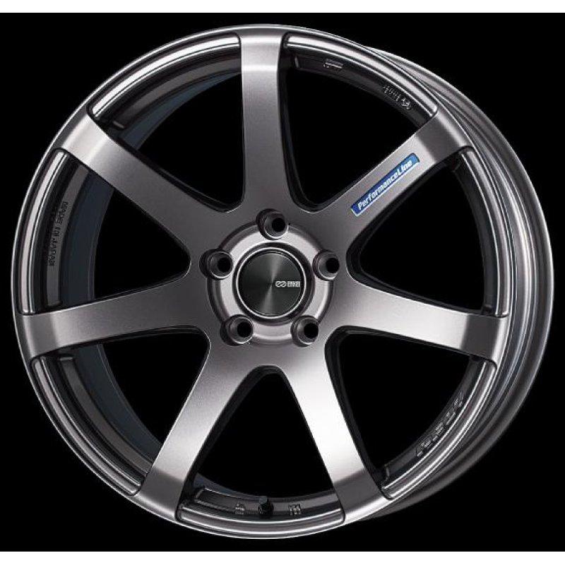 【17インチ サマー】215/45R17 クムホ ecoSENSE SE11 & Performance Line PF07 (タイヤホイール4本セット)