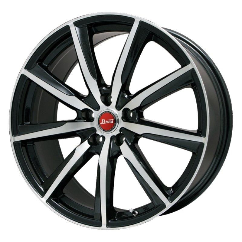 【16インチ サマー】205/55R16 クムホ ecoSENSE SE11 & B-WIN VENOZA9 (タイヤホイール4本セット)