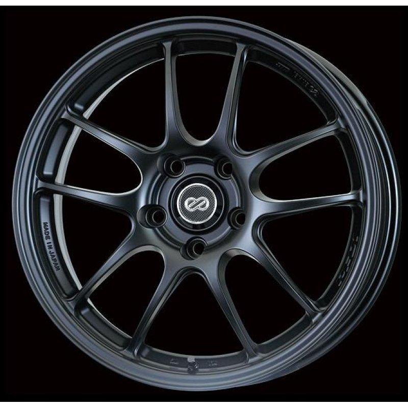 【17インチ サマー】215/40R17 ヨコハマタイヤ ADVAN NEOVA AD08R & Performance Line PF01 (タイヤホイール4本セット)