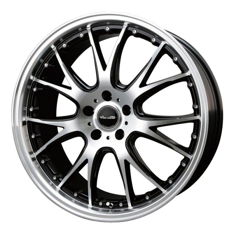 【18インチ サマー】215/40R18 トーヨータイヤ PROXES Sport & Precious AST M2 (タイヤホイール4本セット)