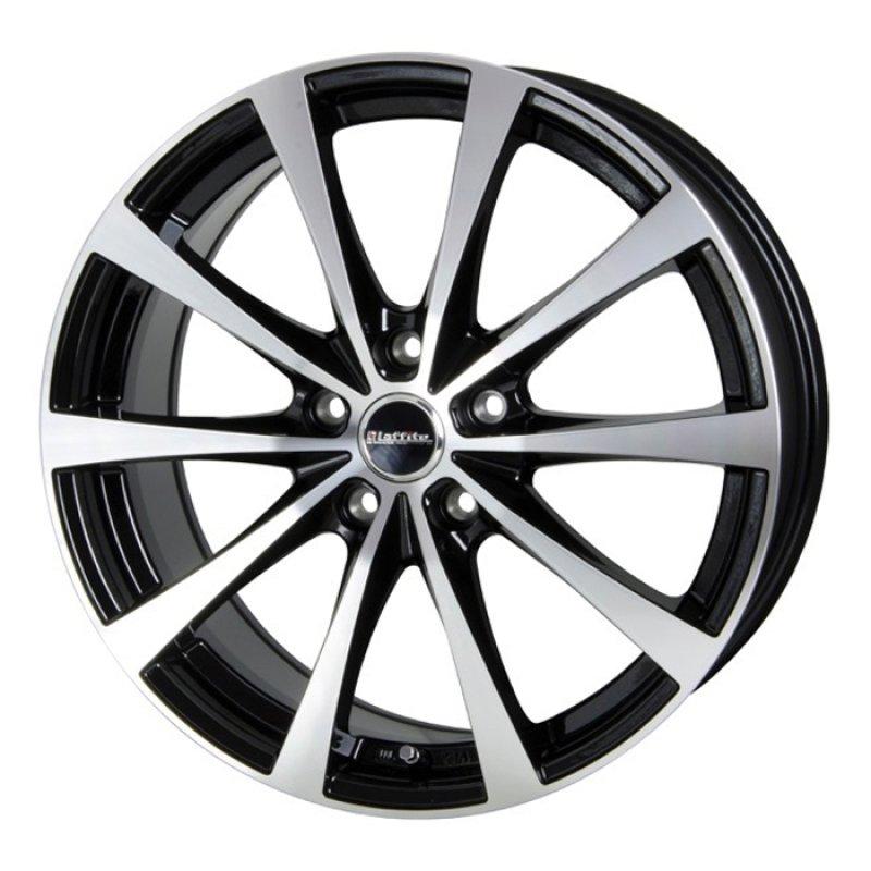 【17インチ サマー】225/50R17 トーヨータイヤ PROXES Sport & LAFFITE LE-03 (タイヤホイール4本セット)