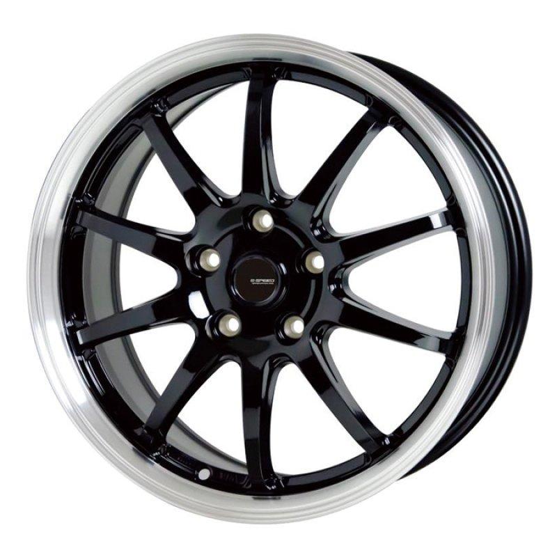 【16インチ オールシーズン】205/60R16 マキシス Allseason AP2 & G.speed P-04 (タイヤホイール4本セット)