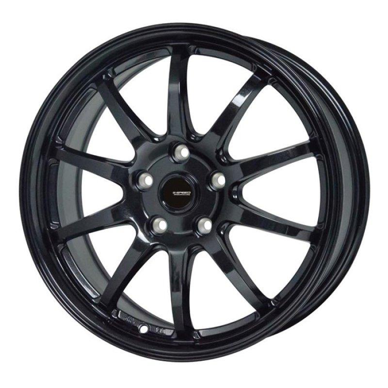 【16インチ オールシーズン】215/60R16 マキシス Allseason AP2 & G.speed G-04 (タイヤホイール4本セット)