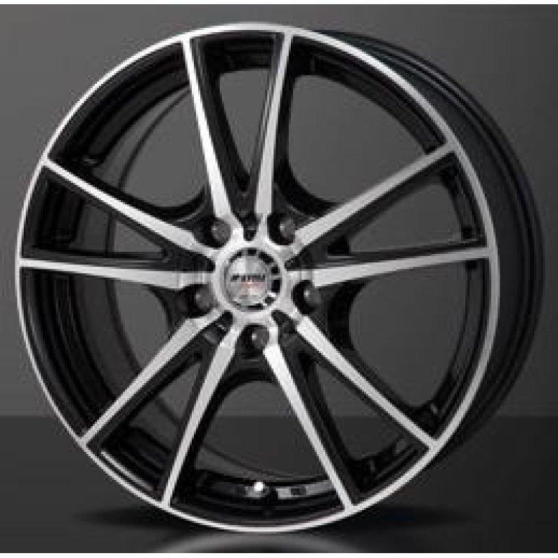 【17インチ オールシーズン】225/65R17 ミシュラン CrossClimate Series CrossClimate SUV & JP STYLE VOGEL (タイヤホイール4本セット)