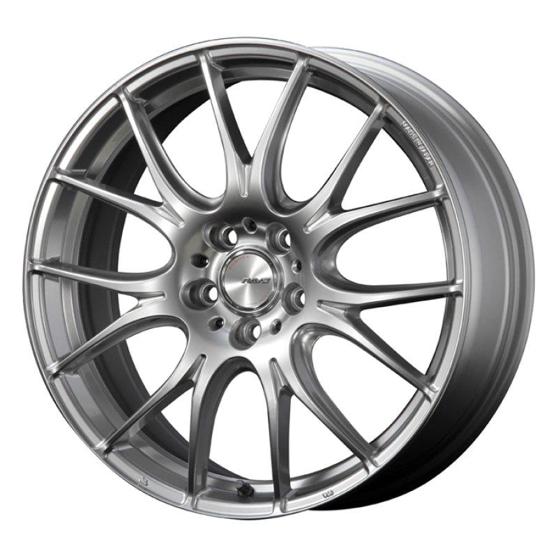 【20インチ サマー】255/45R20 トーヨータイヤ PROXES Sport SUV & HOMURA 2X7Plus (タイヤホイール4本セット)