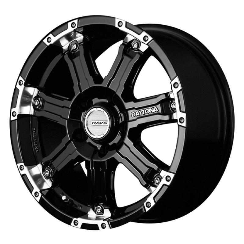 【17インチ サマー】215/65R17 トーヨータイヤ PROXES Sport SUV & DAYTONA FDX-D (タイヤホイール4本セット)
