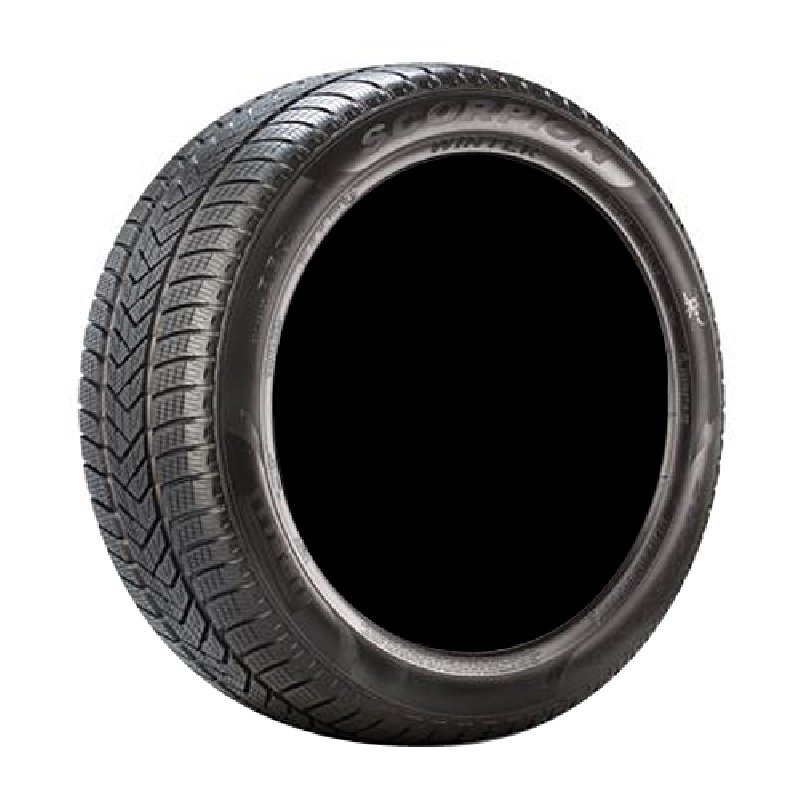PIRELLI SCORPION WINTER 255/50R19 107V XL