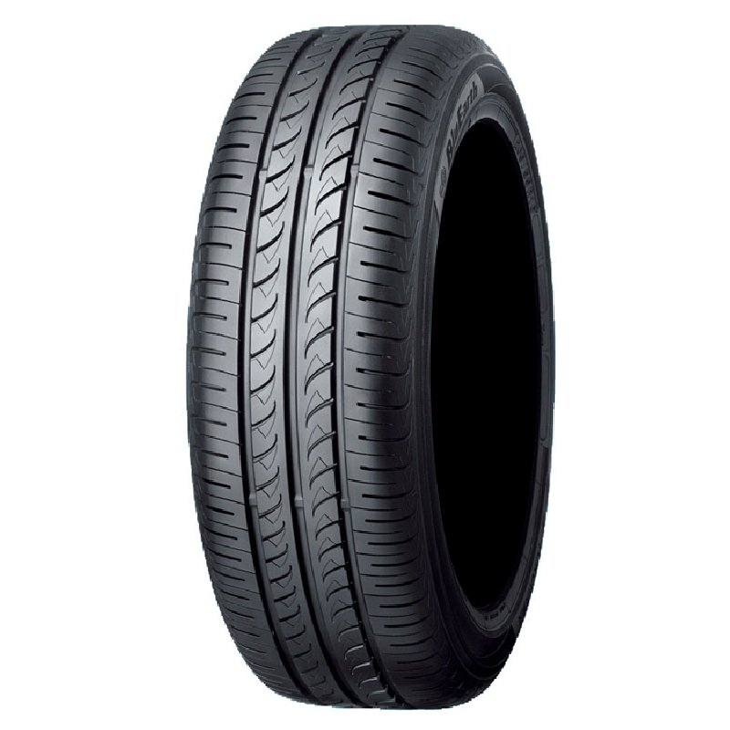 YOKOHAMA TIRE BluEarth AE-01 165/55R15 75V