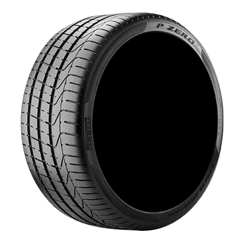 PIRELLI P ZERO THE HERO 255/30R21 0 XL