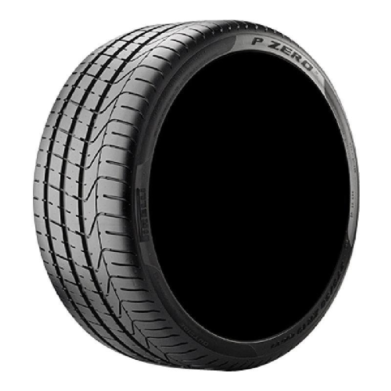 PIRELLI P ZERO THE HERO RFT 255/35R19 92Y