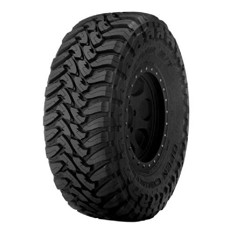 TOYO TIRES OPEN COUNTRY MT 265/70R17 121P