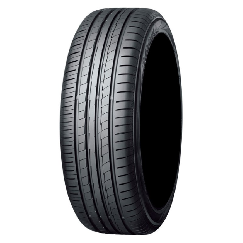 YOKOHAMA TIRE  BluEarth-A AE50 255/35R18 94W