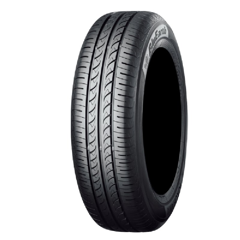 YOKOHAMA TIRE BluEarth AE-01F 195/55R16 87V