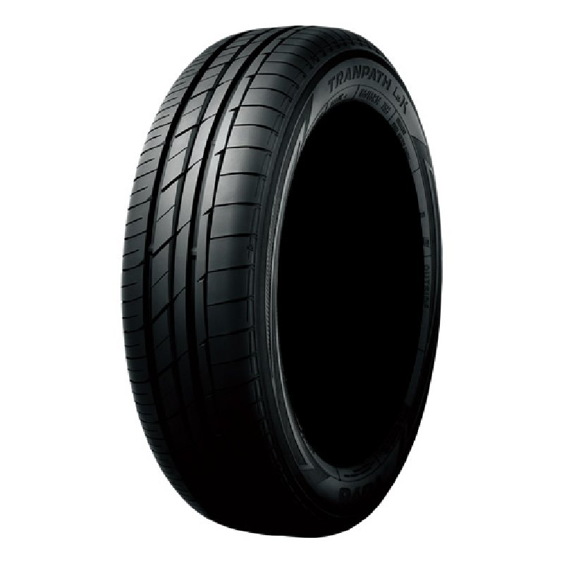 TOYO TIRES TRANPATH LuK 165/60R14 75H
