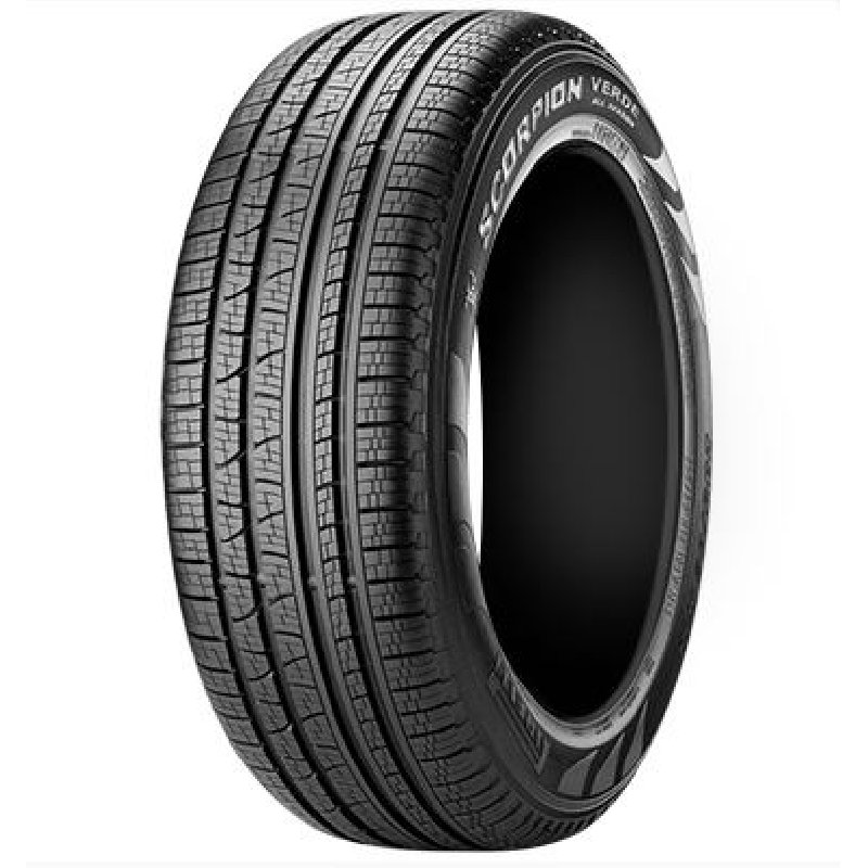 PIRELLI SCORPION VERDE ALL SEASON RFT 255/50R19 107H
