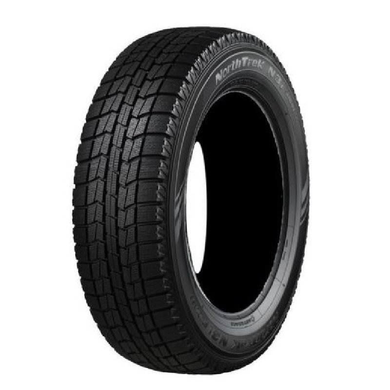AUTOBACS North Trek N3i 155/70R13 75Q (タイヤ1本)