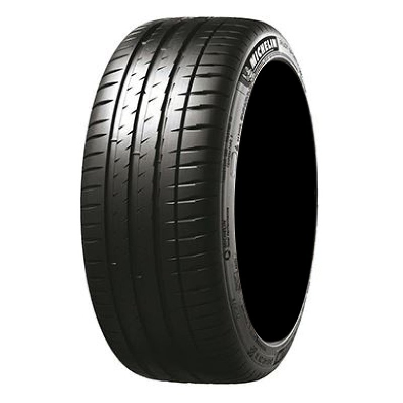 MICHELIN PILOT SPORT 4 265/35R18 97Y XL