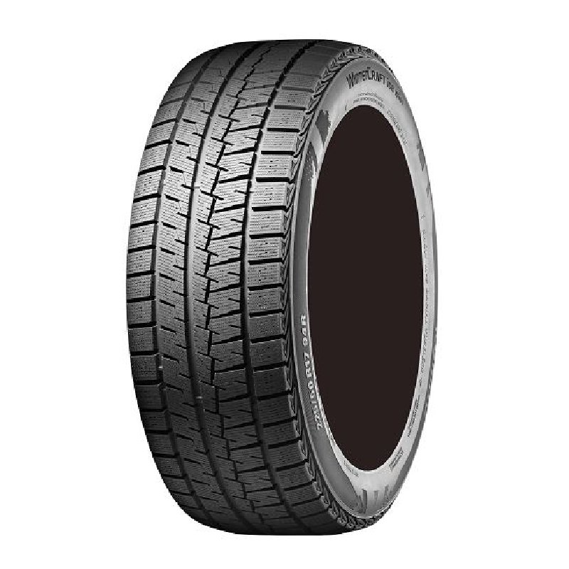 KUMHO WINTERCRAFT ice Wi61 155/65R13 73R (タイヤ1本)