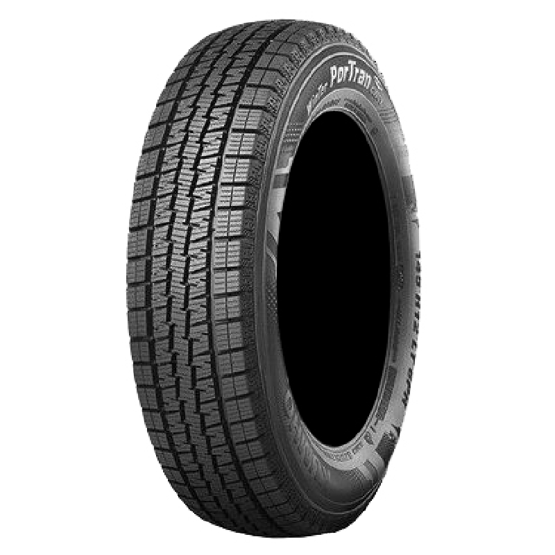 KUMHO WinTer PorTran CW61 195/80R15 107L