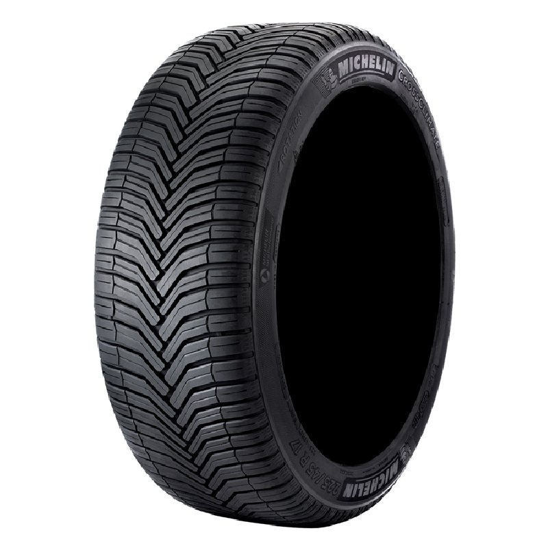 MICHELIN  CrossClimate+ 195/55R16 91V XL (タイヤ1本)