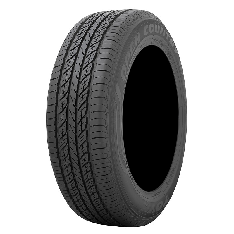TOYO TIRES OPEN COUNTRY UT 285/60R18 116H