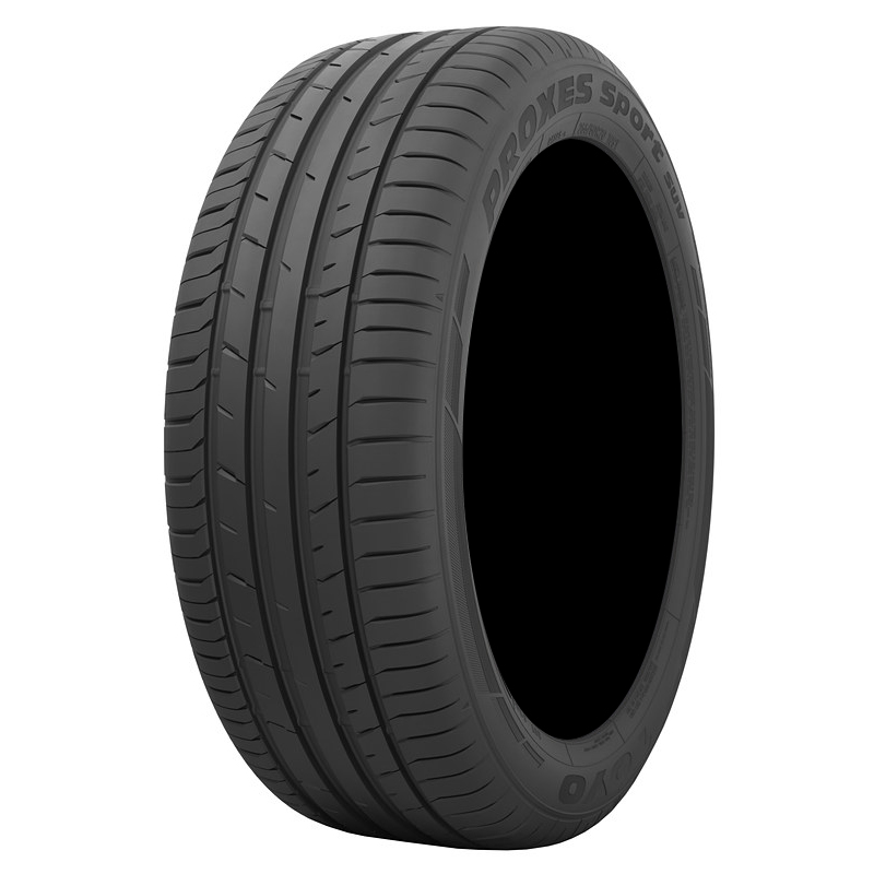 TOYO TIRES PROXES Sport SUV 235/55R18 100V