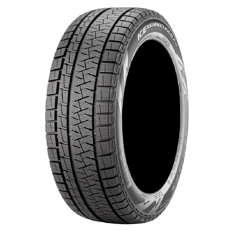 PIRELLI ICE ASIMMETRICO PLUS 215/45R17 91Q XL