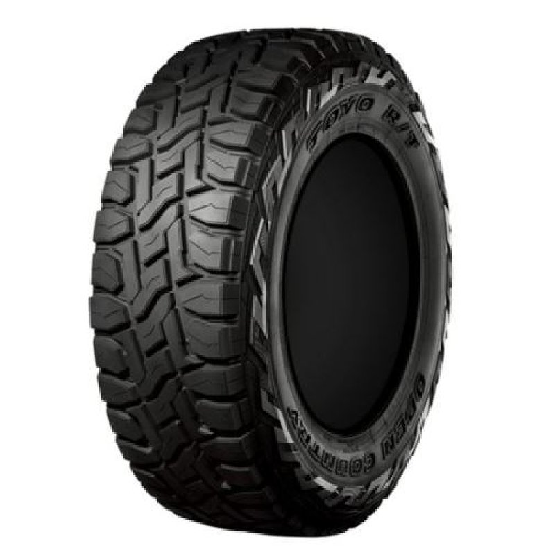TOYO TIRES OPEN COUNTRY RT 225/65R17 102Q