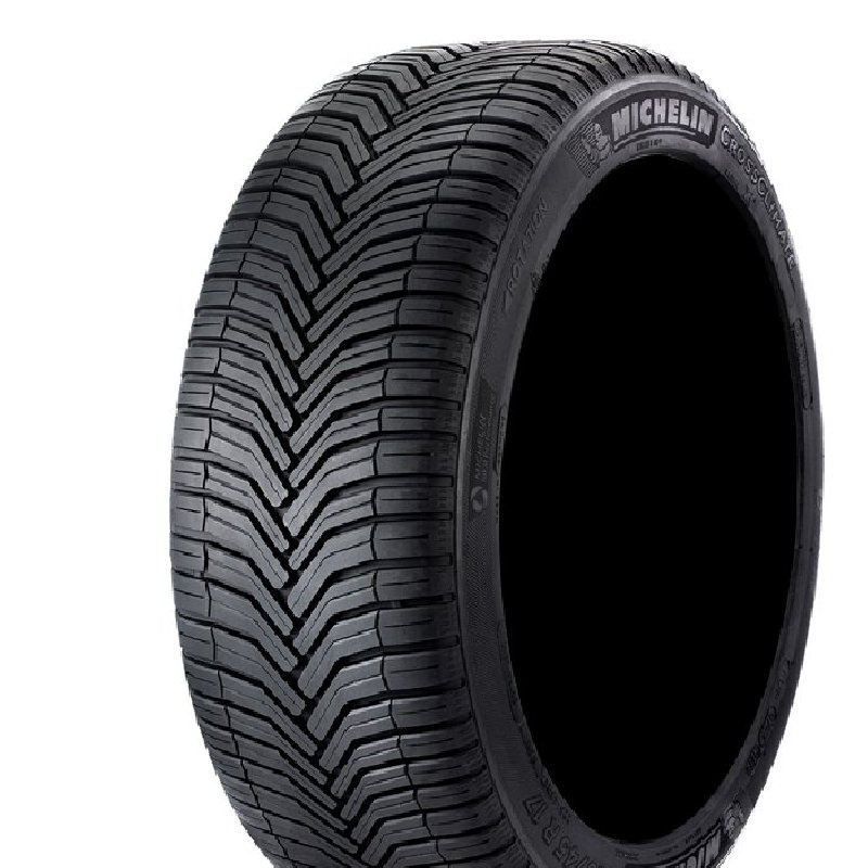 MICHELIN CrossClimate SUV 225/55R18 98V