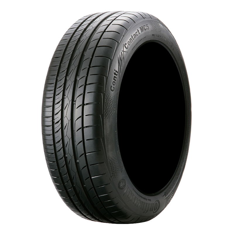 Continental MaxContact MC5 ContiMaxContact MC5 225/45R18 91W