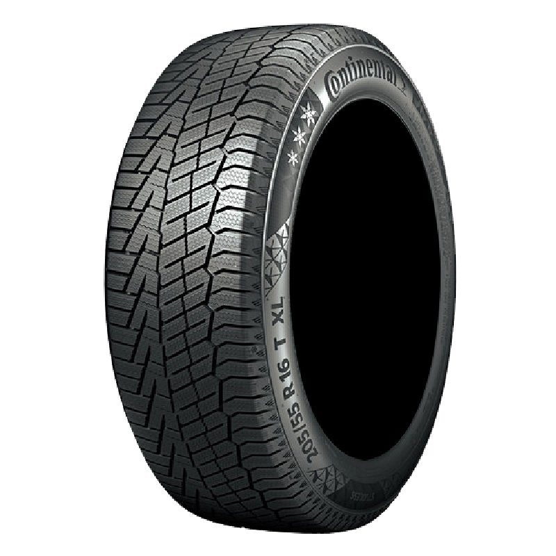 Continental NorthContact NC6 255/40R19 100T XL