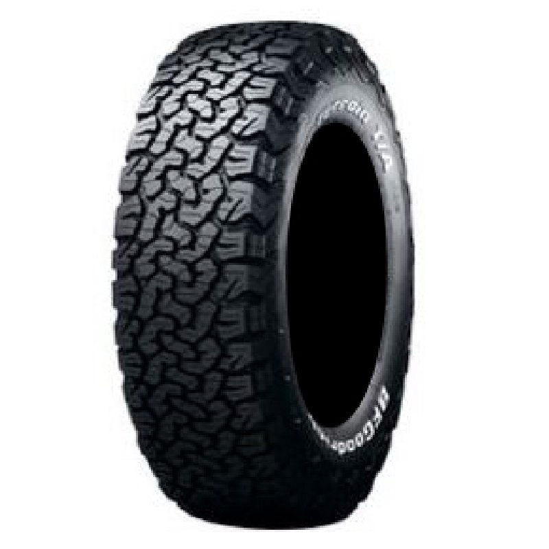 BF GOODRICH All-Terrain T/A KO2 265/65R17 120S