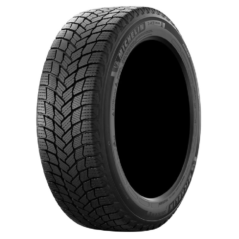 MICHELIN X-ICE SNOW 245/40R18 97H XL